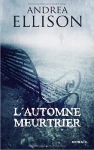 [Livre] L'automne meurtrier