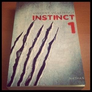 [Photo] Instinct 1