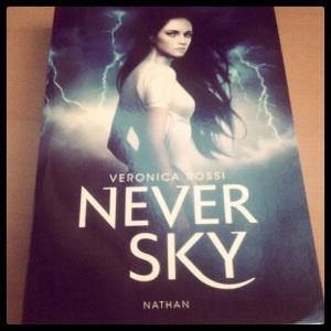 [Photo] Never sky