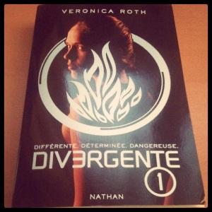 [Photo] Divergente 1
