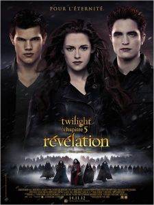 [Film] Twilight 4.2