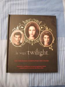 [Photo] Twilight, Les archives complètes des films