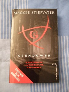 [Photo] La prophétie de Glendower 1