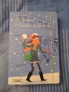 [Photo] Le journal d'Aurélie Laflamme 7