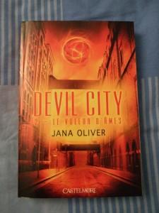 [Photo] Devil city 2