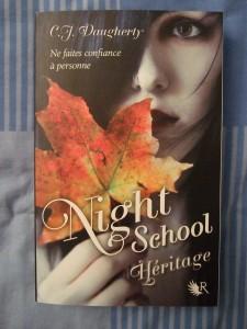 [Photo] Night school 2
