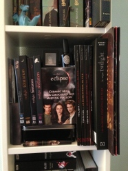 Twilight - Goodies