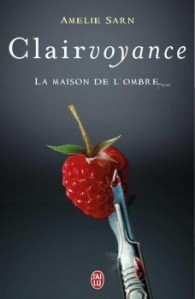 [Livre] Clairvoyance 1