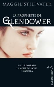 [Livre] La prophétie de Glendower 1
