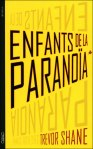 [Livre] Enfants de la paranoïa