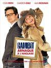 [Film] Gambit - Arnaque à l'anglaise