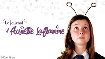 [Autre] Le journal d'Aurélie Laflamme