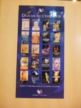 [Evènement] Salon du livre 2012 03