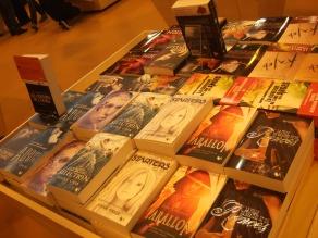 [Evènement] Salon du livre 2012 04
