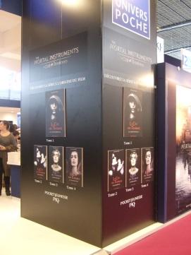 [Evènement] Salon du livre 2012 05