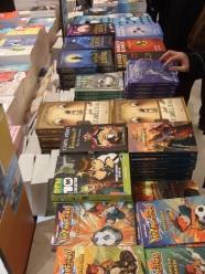 [Evènement] Salon du livre 2012 08