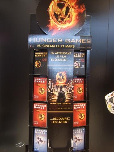 [Evènement] Salon du livre 2012 07