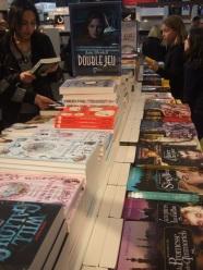 [Evènement] Salon du livre 2012 09