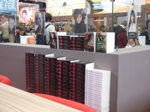 [Evènement] Salon du livre 2012 10