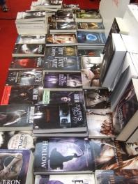 [Evènement] Salon du livre 2012 12