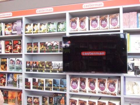 [Evènement] Salon du livre 2012 13