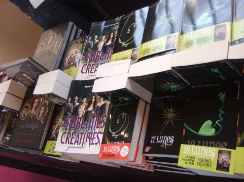[Evènement] Salon du livre 2012 17