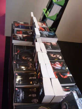 [Evènement] Salon du livre 2012 18