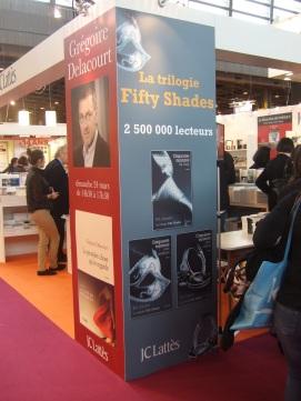 [Evènement] Salon du livre 2012 19