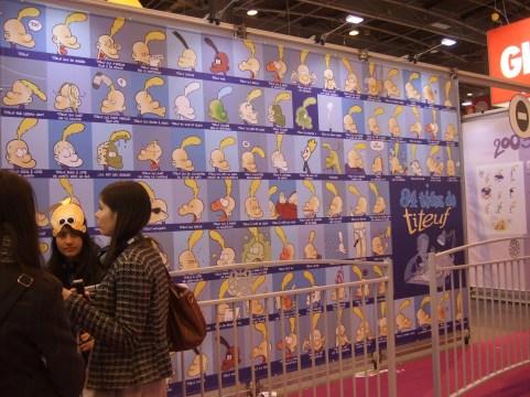 [Evènement] Salon du livre 2012 21