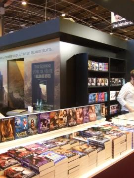 [Evènement] Salon du livre 2012 24