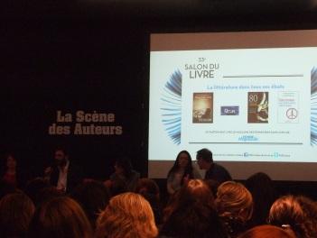 [Evènement] Salon du livre 2012 31