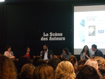 [Evènement] Salon du livre 2012 32