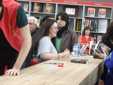 [Evènement] Salon du livre 2012 33