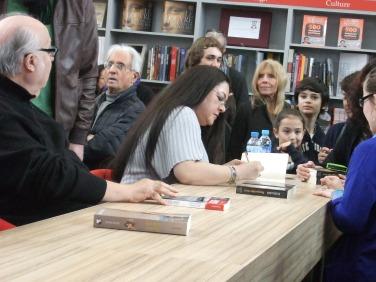 [Evènement] Salon du livre 2012 34