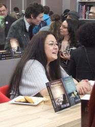 [Evènement] Salon du livre 2012 35