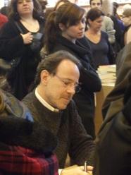 [Evènement] Salon du livre 2012 36