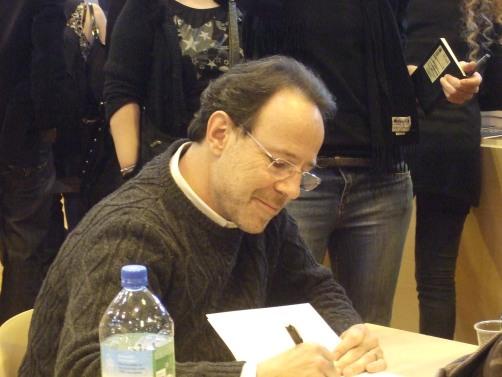 [Evènement] Salon du livre 2012 37
