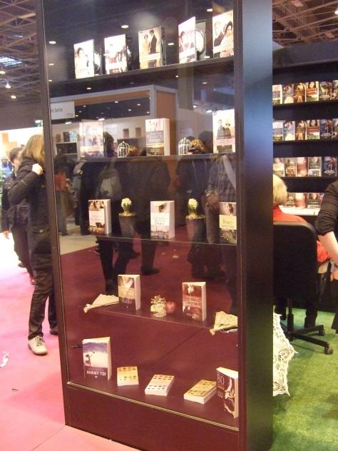 [Evènement] Salon du livre 2012 44