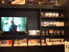 [Evènement] Salon du livre 2012 45