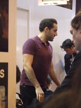 [Evènement] Salon du livre 2012 53
