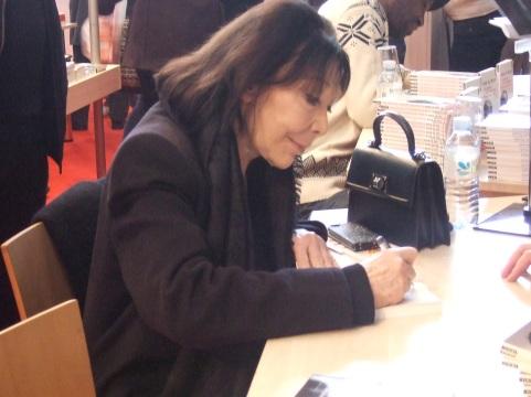 [Evènement] Salon du livre 2012 56