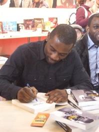 [Evènement] Salon du livre 2012 57