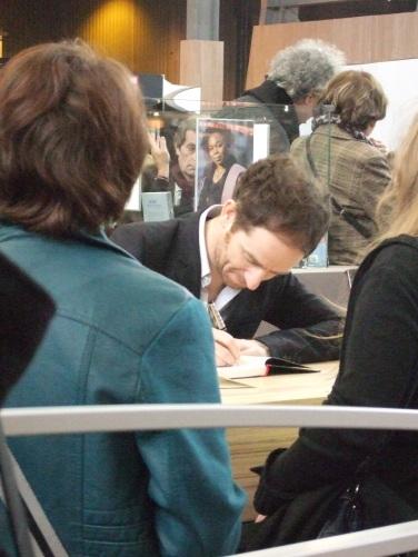 [Evènement] Salon du livre 2012 59