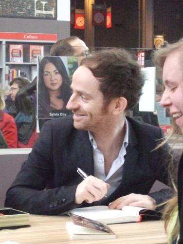 [Evènement] Salon du livre 2012 60