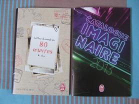 [Evènement] Salon du livre 2012 72