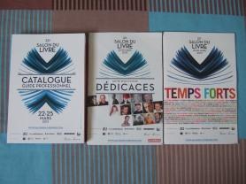 [Evènement] Salon du livre 2012 71