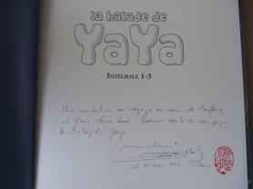 [Evènement] Salon du livre 2012 76