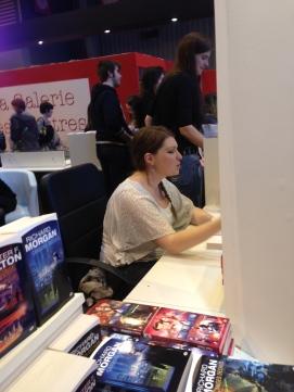 [Evènement] Salon du livre 2012 61
