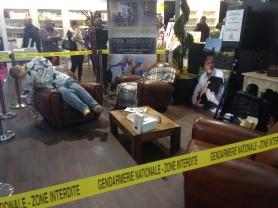[Evènement] Salon du livre 2012 64