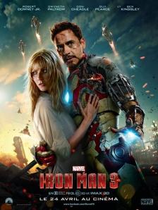 [Film] Iron man 3